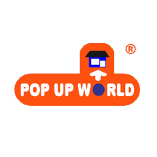 Pop Up World
