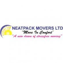 Neatpack Movers Ltd