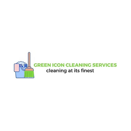 Green Icon Cleaning Services